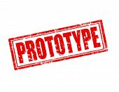 Prototype-stamp