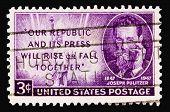 Pulitzer 1947