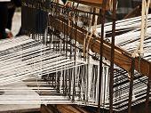 Medieval Carpet Weaving