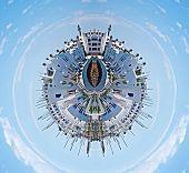Постер, плакат: Planet Islam Architecture