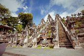 Pura Lempuyang Temple. Bali, Indonesia