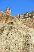 Badlands Pinnacles
