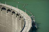 Historic Dam