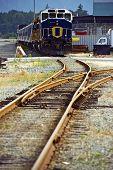 Canadian Railroad Theme