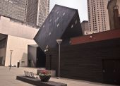 Contemporary Jewish Museum in San Francisco
