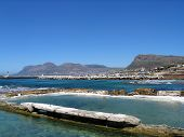 A View Of Simonstown, South Africa