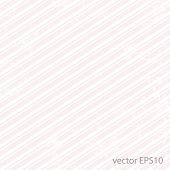 Striped background - soft pink vintage texture