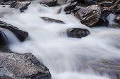 Mae Ya water fall 02