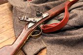 Ancient Flintlock