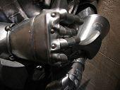 Knight Gloves