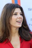 PALM SPRINGS, CA - JAN 5: Marisa Tomei at the 10 Directors to Watch brunch at The Parker Hotel on January 5, 2014 in Palm Springs, California
