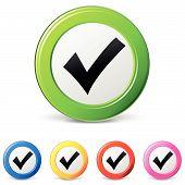 Tick Icons