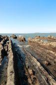 Rocky Ravine Horizon