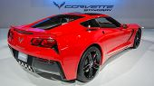 2014 Chevy Corvette Stingray Reveal