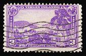 Virgin Islands 1937