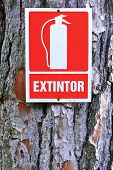 Extinguisher Signal
