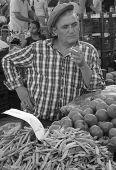 A retro turkish man