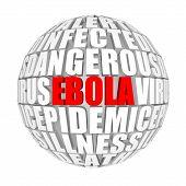 Ebola virus disease.