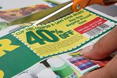 Cutting Coupon