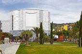 Theatre National De Nice In Nice, France
