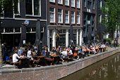 Amsterdam Terrace