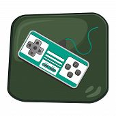 video game console