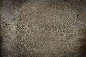Brown Grunge Textured Wall