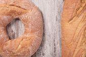Bread Types
