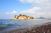 Saint Stefan Island