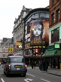 West end London 1