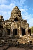 Temple of Angkor Thom