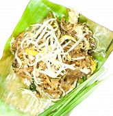 Padthai Is Thai Food