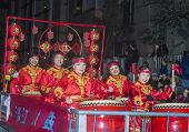 Chinese New Year Parade