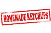 Homemade Ketchups