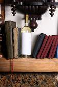 White Wine And Books