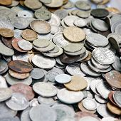 Greek Coins Collection