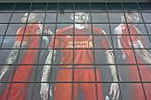 Liverpool Football Club Shop