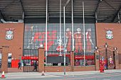 The Kop Liverpool Football Club