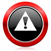 exclamation sign icon warning sign alert symbol
