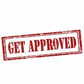 Get Approved-stamp