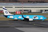 Up Airline
