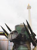 Missiles Turret