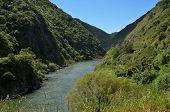 Manawatu River - New Zealand