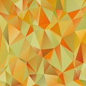 picture of polygon  - Polygonal abstract geometry background - JPG