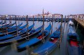 Venice Maggiore Evening