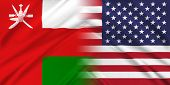 foto of oman  - Relations between two countries - JPG