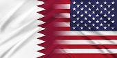 picture of qatar  - Relations between two countries - JPG