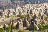 picture of goreme  - Spectacular teeth - JPG