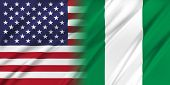 picture of nigeria  - Relations between two countries - JPG