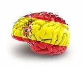 Spain Brain